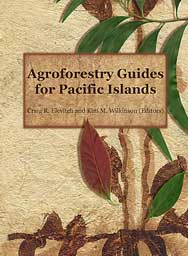 Agroforestry Guides Cover
