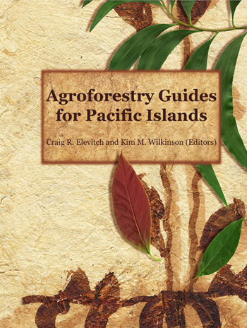 agroforestry guide pacific islands
