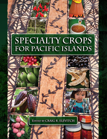 specialty crops pacific islands