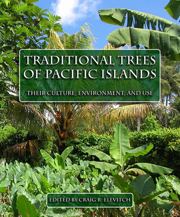 traditional trees pacific islands